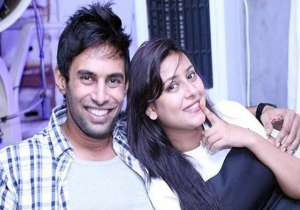 Pratyusha Banerjee and Rahul Raj Singh- India Tv