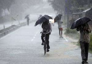 IMD forecasts 92 percent chance of normal and above rainfall in India- India Tv