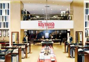 Raymond sets up manufacturing facility in Amravati- India Tv