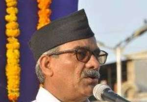 Senior RSS leader Krishna Gopal- India Tv