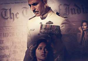 Akshay and Ileana will be seen in 'Rustom'- India Tv