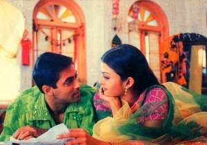 Hum Dil De Chuke Sanam- India Tv