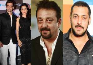 Sanjay Dutt speaks up- India Tv