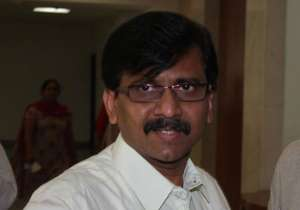 Sanjay Raut- India Tv