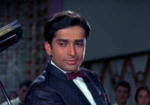Shashi Kapoor- India Tv