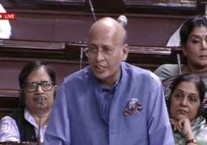 Live: BJP-Congress lock horn over AgustaWestland in Rajya Sabha- India Tv