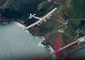 Solar Impulse 2 on global trip soars from California to Arizona- India Tv