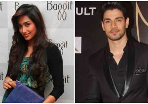 Sooraj Pancholi and Jiah Khan- India Tv