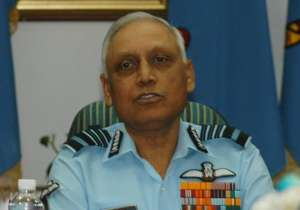 SP Tyagi- India Tv