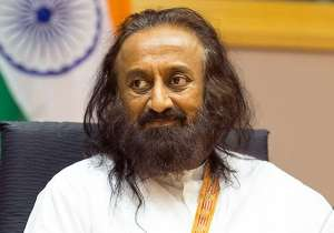 Sri Sri Ravi Shankar- India Tv