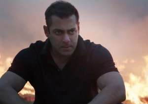 Salman Khan in and as 'Sultan'- India Tv