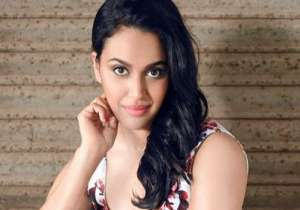 Swara Bhaskar- India Tv