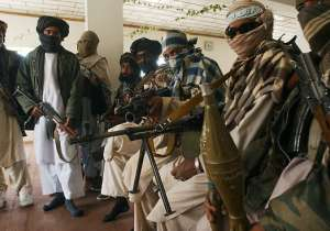 Taliban militants- India Tv