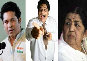 MNS to file FIR against AIB comedian Tanmay Bhat- India Tv