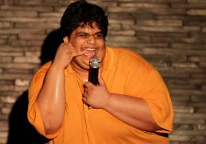 Tanmay Bhat- India Tv