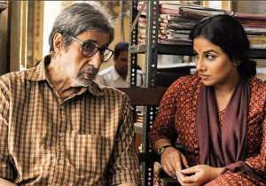 A still from TE3N- India Tv