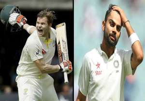 Aus lead Test rankings, India second- India Tv