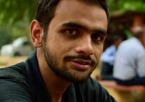 Umar Khalid- India Tv