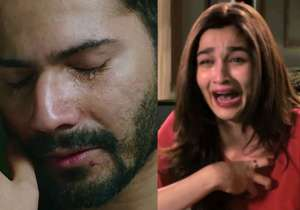 Varun Dhawan and Alia Bhatt- India Tv