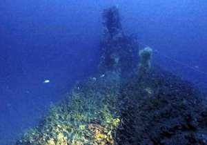 World War II submarine found with 71 dead bodies- India Tv