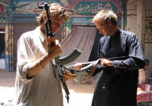 Pakistan's 'lethal town' where guns come cheaper than- India Tv