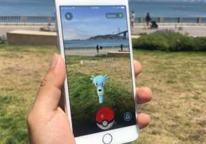 Busy playing Pokemon GO, two teenagers 'illegally'- India Tv