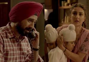 Watch trailer of '31st October' starring Vir Das and Soha- India Tv
