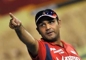 Virender Sehwag has the best reaction to Indian Army's- India Tv