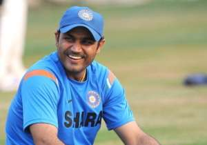 Virender Sehwag, Twitter, Cricket- India Tv