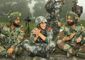 Indian Army, Indian Soldiers, Sandesh2Soldiers- India Tv