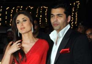 Kareena, Karan- India Tv- India Tv