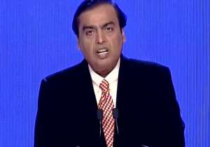 Jio crosses 100 million subscribers mark since launch:- India Tv