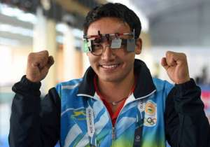 ISSF World Cup: Jitu Rai bags gold- India Tv