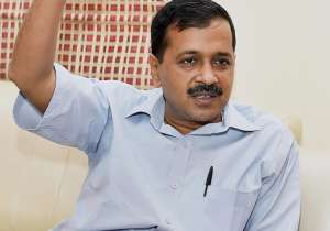 Don't fall for 'BJP money': Kejriwal cautions newly-elected- India Tv