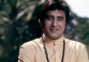 Vinod Khanna: Legendary actor who once opted for a life- India Tv