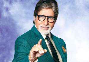 Amitabh Bachchan says fortunate to still be seeing myself- India Tv