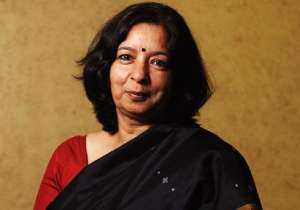 Shikha Sharma has been given a three-year term that ends in- India Tv