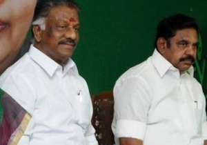 Palaniswami, OPS express confidence on AIADMK merger