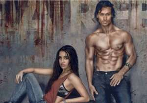 Baaghi Movie Review: High end action marred by clichéd drama- India Tv