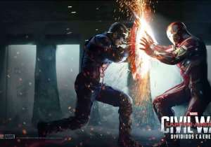 Captain America Civil War review: Battle lines drawn between avengers, who will win- India Tv