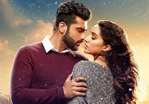 Half Girlfriend Movie Review: Arjun Kapoor plays goofy, gentle giant to perfection