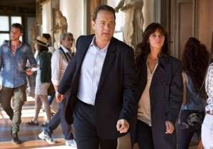 Inferno review: Tom brilliant, Irrfan enigmatic but movie fails Dan Brown's novel