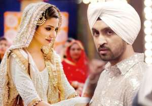 Phillauri Review :Anushka Sharma and Diljit Dosanjh fail to impress