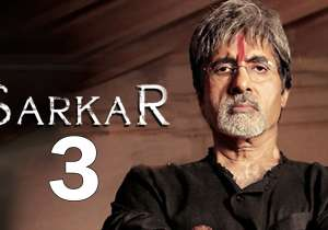 Sarkar 3 review: Subhash Nagre gets more intense, but not mellowed