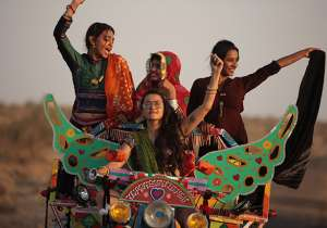 'Parched' movie review: Despite great performances, this Radhika Apte, Surveen Chawla starrer lacks novelty