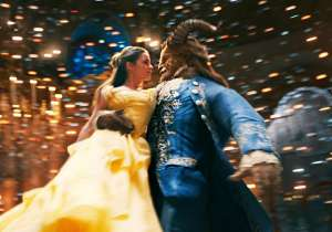 Beauty and the Beast Review: Emma Watson steals the show in- India Tv