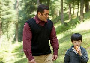 Tubelight movie review Little star Matin Ray Tangu- India Tv