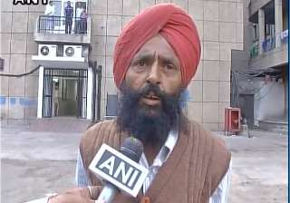 Gurnam Singh, BSF, India, Pakistan - India TV
