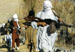 Now, terrorists target families, homes of police...