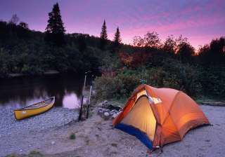 Why you should choose camps over hotels - India TV